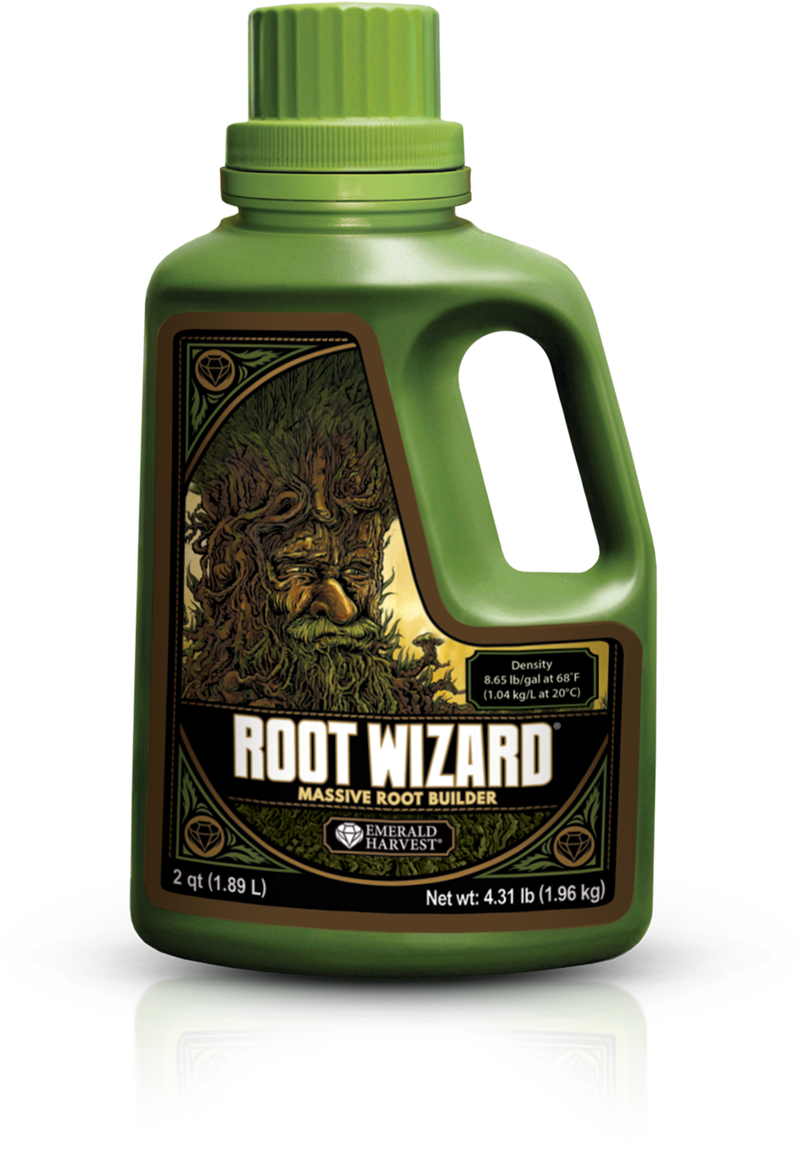 Root Wizard Product Image