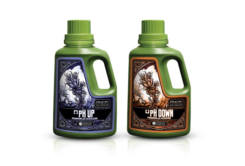 pH Up and Down product image